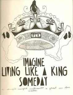 King For A Day<3
