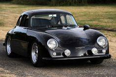 Porsche 356 Emory Special. 356 Outlaw