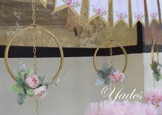 Candy Bar Christening, Wreaths, Candy, Bar, Home Decor, Decoration Home, Door Wreaths, Room Decor, Deco Mesh Wreaths
