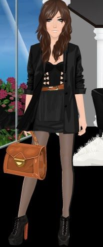 CAPTURED : Hanae785 | Stardoll Free