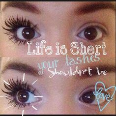 Absolutely stunning!  Get gorgeous lashes for yourself...you deserve it!!!  https://www.youniqueproducts.com/RachelCrocker/party/2150260/view