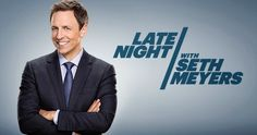 Robert Pattinson to appear on 'Late Night with Seth Meyers' on June 17th