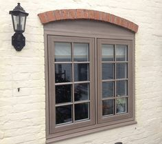 #Residence9 window in Silvered Oak! #windows #R9journey #homeimprovement