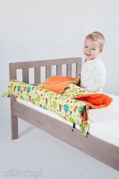 Ochraniacz do łóżeczka/łóżka IKEA - las. $30