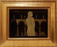 Michał Świder - 060. HIERUSALEM. Galeria sztuki współczesnej KERSTEN GALLERY