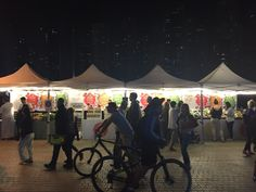 Our Ripe Stand dazzling on a winter night. The Ripe Food and Craft Market at The Dubai Marina Yacht Club, December 13, 2015. #ripemarket #popupmarket #gifts #community #shopping #festive #organic #local #farmersmarket #food #art #design #fashion #jewellry #craft #artisan #december #christmas #dubaimarkets #mydubai #market #bazaar #souq #dubaisouq
