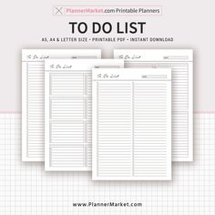 We believe in the power of great templates designs and are very happy to help you get organized and get noticed with our professionally designed planner refills and resume templates. Planner Inserts, Planner Template, Planner Pages, Printable Planner, Printable Templates, Resume Templates, Invoice Template, Free Printables, Filofax
