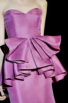 Badgley Mischka pretty in pink