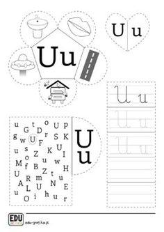 Alphabet Tracing Worksheets, Preschool Learning Activities, Teaching Aids, Kids And Parenting, Exercises, Kindergarten, Platform, Lettering, Education