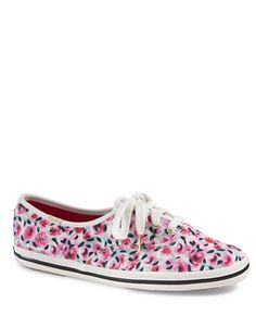 Shoes | Women's Shoes | x Kate Spade Champion Garden Sneakers | Hudson's Bay