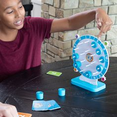 Weight For It - Best Games for Ages 8 to 12 - Fat Brain Toys