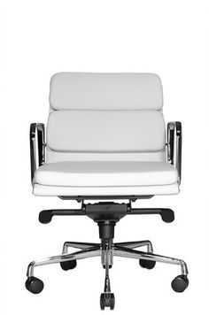 Eames style management chair by EMFURN. Free delivery across USA & Canada.