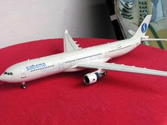 COM - Accept No Imitations - Airliner modeling, airliner models, airliner kits, airliner decals. A330, Scale Models, Aircraft, Weather, Awesome, Inspiration, Ideas, Miniatures, Biblical Inspiration
