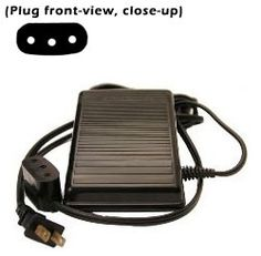 Featherweight Foot Control Pedal PFW-196131     Price: $34.99