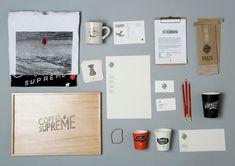 Coffee Supreme (NZ & AUS)