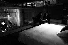 Flexform | Lifesteel bed.