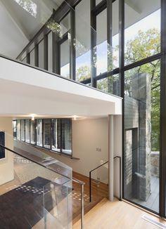 Gallery of McCann Residence / Weiss/Manfredi  - 8