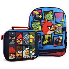 Angry Birds Deluxe Backpack and Lunch Bag Kit [Red] Angry... https://www.amazon.com/dp/B00S9S2LCK/ref=cm_sw_r_pi_dp_PRCyxbAQCXDKF