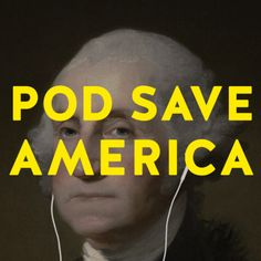 """The new politics podcast from former Obama speech writers that hosted """"keeping it Best Political Podcasts, Politics For Dummies, Professor, Religion, People Figures, New Politics, Liberal Politics, Politicians, Comedians"""