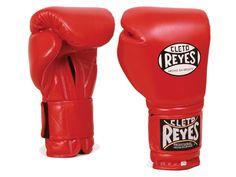 Extra Padding Training Gloves