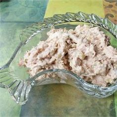 ... about Tuna on Pinterest | Tuna salad, Barbie and Best tuna salad