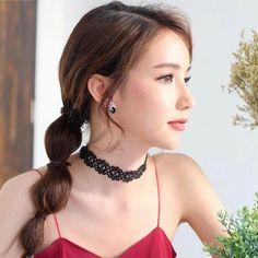 Yoshi, Transgender, Drop Earrings, Photo And Video, Cute, Beauty, Google, Photos, Fashion