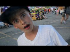 Miley Cyrus- We Cant Stop (Johnny Orlando) - YouTube