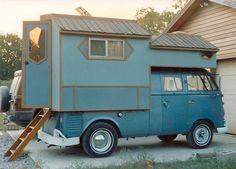 VW gypsy