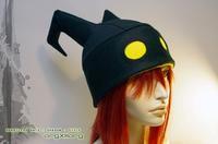Heartless hat :D