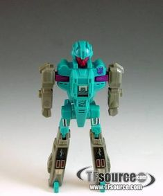 Transformers G1 - Bomb-Burst -  As Shownby Hasbro #transformer