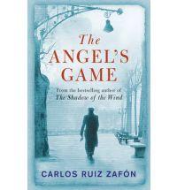 The Angels Game - Carlos Ruiz Zafon