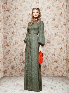 ulyana sergeenko collection - Google Search