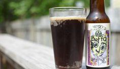 Dark Horse Boffo Brown Ale (Dark Horse Brewing Company)