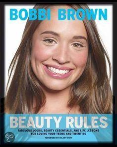 Bobbi Brown Beauty Rules