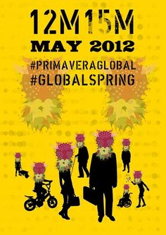 #occupy #mayday #may1st