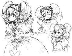 The Legend of Zelda: Twilight Princess, Agitha