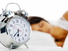 8 Secrets To Sleep Better At Night