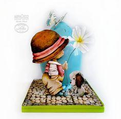 #handpaintedeasteregg #easteregg #chocolateeasteregg #chocolateegg #easterdecoration #cocoabutter #hanpaintedeasteregg #butterfly #wafferpaperflower #sugarart #cakeart #sugarartist #cakedecor #cakeartist #cakedecoration #foodporn #cakeporn #πασχα #σοκολατενιααυγα #πασχαλινααυγα #aspadeco_sugar_artist #ντινοζαχαροπλαστείο Easter Eggs, Painting, Art, Art Background, Painting Art, Kunst, Paintings, Performing Arts, Painted Canvas