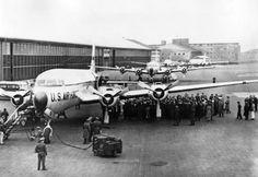 1956, mikor a magyar menekülteken segített a világ - kepek