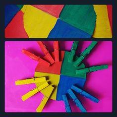 ideias para trabalhar com educação infantil - Pesquisa Google