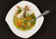 Zupa rybna Ethnic Recipes, Food, Essen, Yemek, Meals