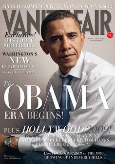 2009: Barack Obama