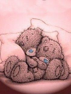 Animated Teddy Bears | Download Animated teddy bears - Sony ericsson themes