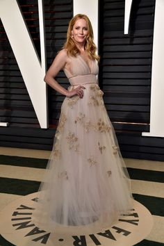 All The Looks At The Vanity Far Oscars After-Party