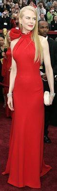 Nicole Kidman in Balenciaga