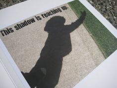 Shadow stories...