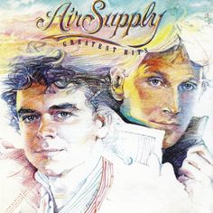 Air Supply, Greatest Hits