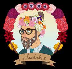 """Judah the Precious"" by Gidan-Kuroki Bojack Horseman, Cartoon Crossovers, Art Archive, A Whole New World, Anime, Cool Cartoons, Animation Series, Movies Showing, Spirit Animal"