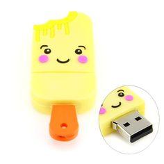Fun USB Flash Drives. I'm an addict, I swear! Sweatpantsandshenanigans.com