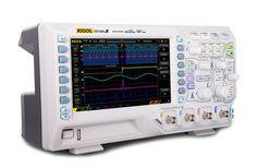 Rigol DS1054Z Digital Oscilloscope 50 Mhz DSO 4 Channels | TEquipment.NET